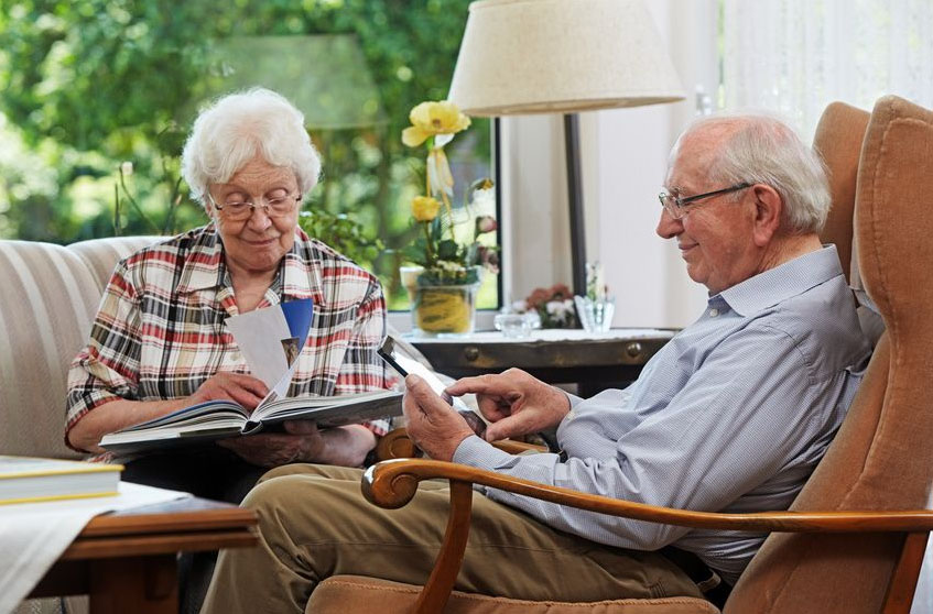 Most Used Seniors Online Dating Services Without Payment