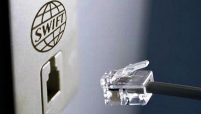 Reuters: hakerlar SWIFT tizimiga yana hujum qilmoqda