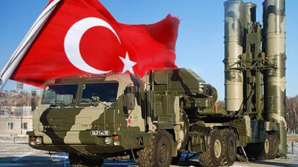 Россия разрушила планы Эрдогана на использование С-400?