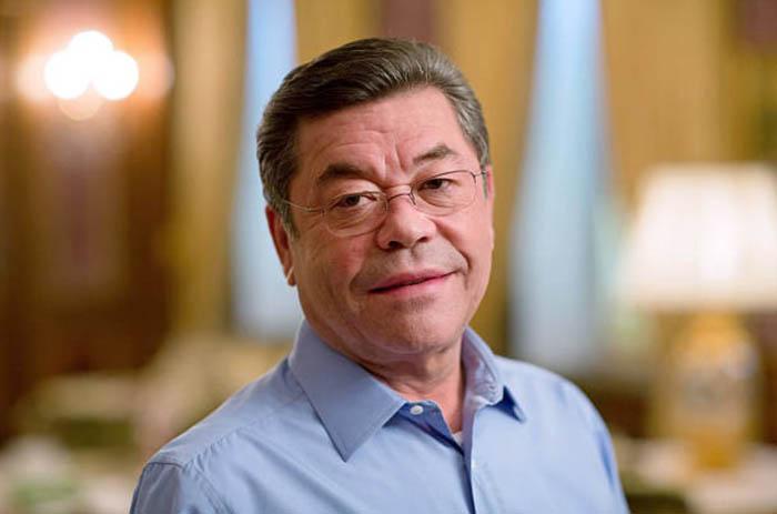 Шодиев Патох Каюмович