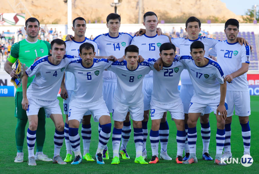 Узбекистан китай футбол 2019 [PUNIQRANDLINE-(au-dating-names.txt) 54