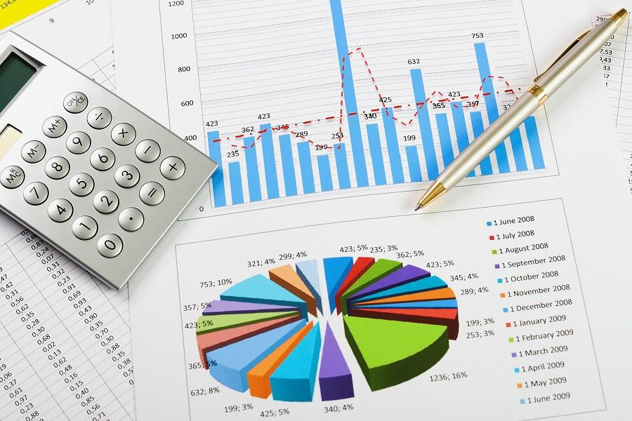 Анализ статистики ВЭД
