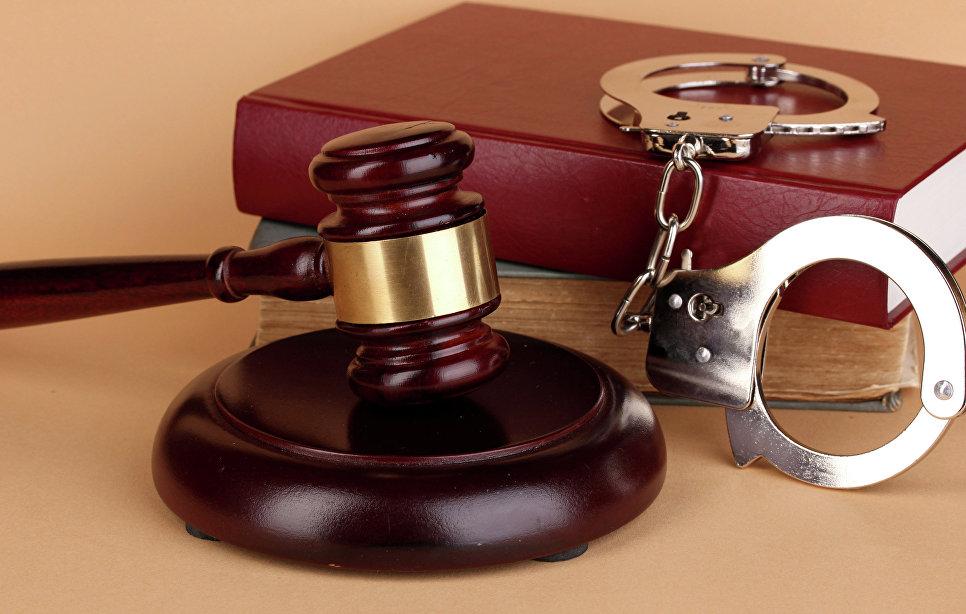 Пьяного севастопольца арестовали на 10 суток за рисование свастик