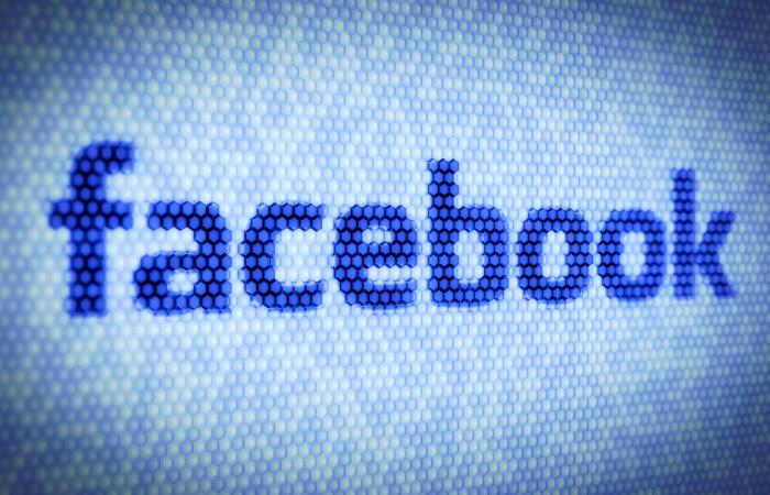 Facebook kompaniyasi o'z logotipini o'zgartirdi