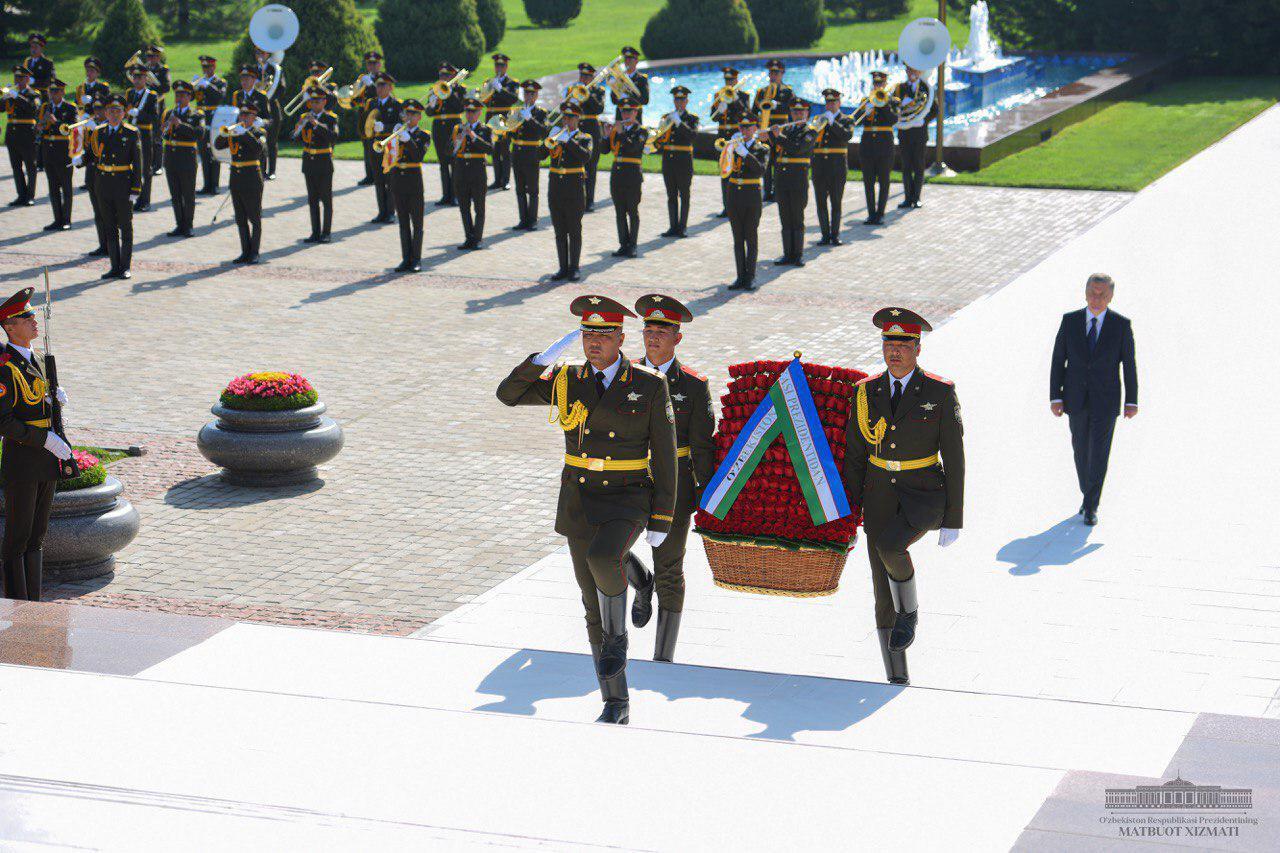 С днем независимости узбекистана картинки 28