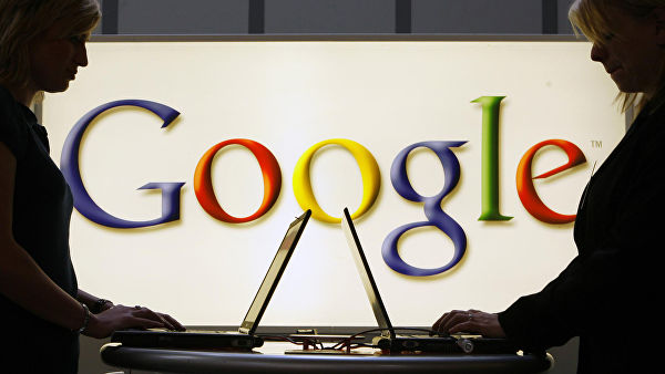 Google Хитой ҳарбийлари билан ҳамкорлик қилиши тўғрисидаги айбловларни рад этди