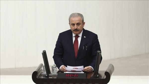 Turkiya g'arb davlatlarini Suriyadan IShID safiga qo'shilgan fuqarolarini qaytarib olishga chaqirdi