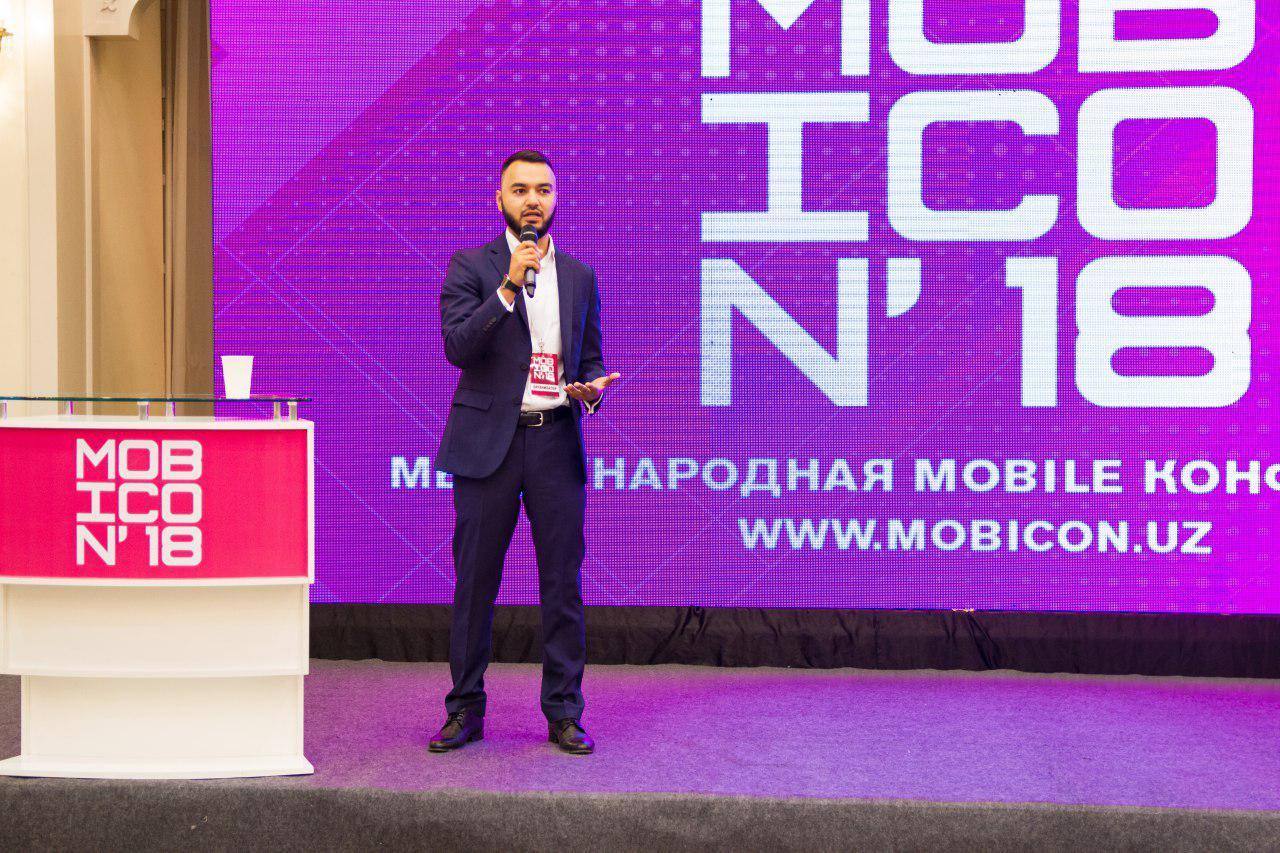 Mobicon 2019 konferensiyasida ma`ruzachilarning chiqishlari dasturi e`lon qilindi