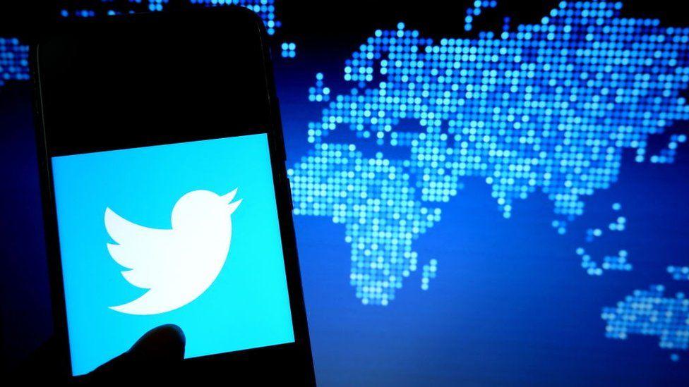 Twitter'da siyosiy reklama taqiqlandi