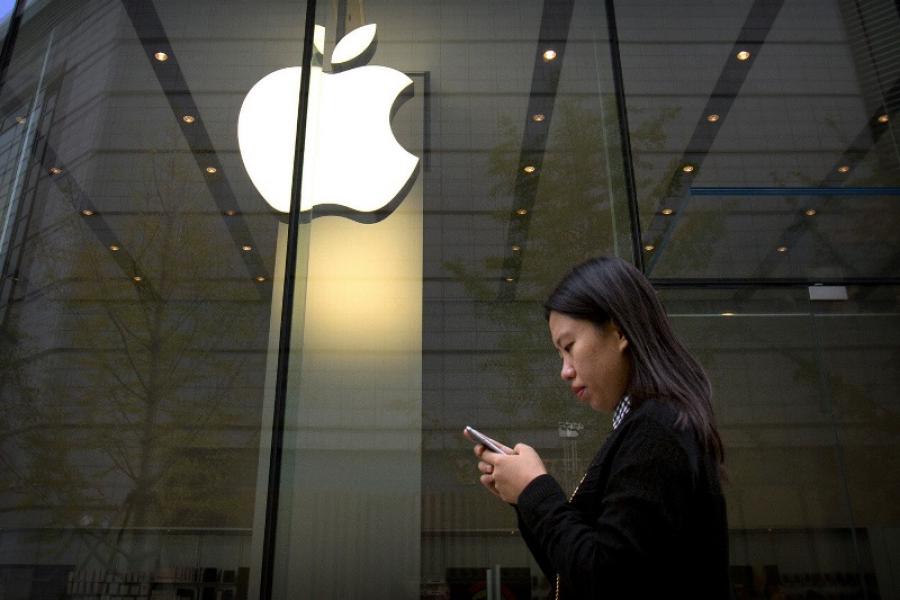 Apple yana dunyoning eng qimmatbaho kompaniyasiga aylandi