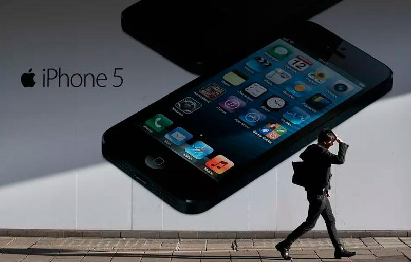 Apple eski iPhone'larda internet va navigatsiya ishlamay qolishi mumkinligini ma`lum qildi