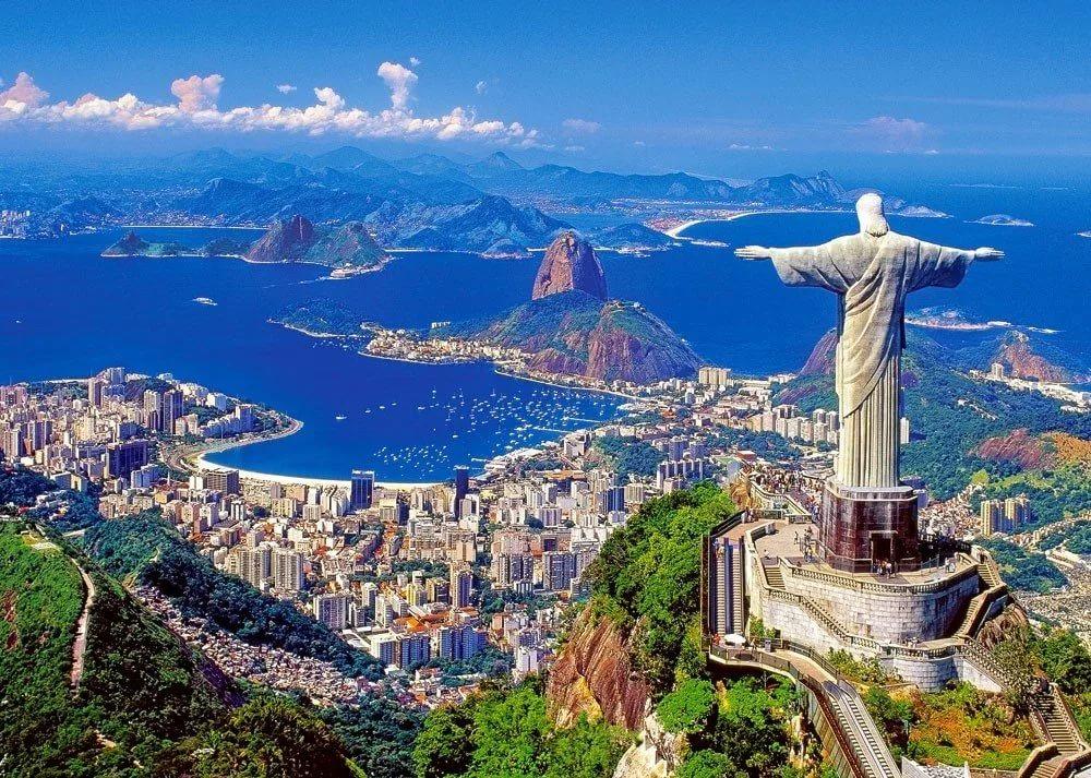 Rio-de-Janeyro 2 mln dollar pora evaziga Olimpiada poytaxti deb e'lon qilingan