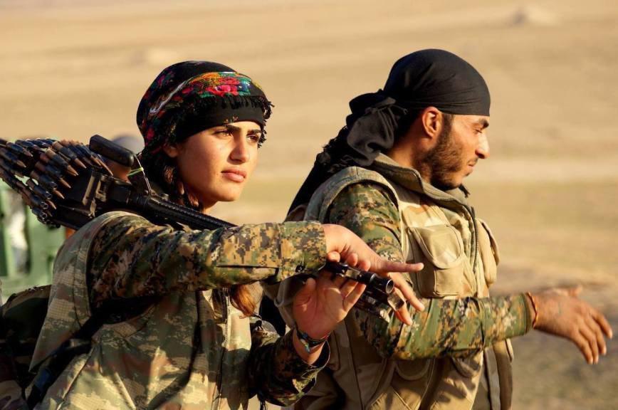 Картинки по запросу Армяне вместе с курдами воюют против Турции.