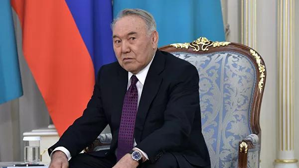 Nazarboyev Qozog'istondagi ikkihokimlik haqidagi gaplarni inkor etdi