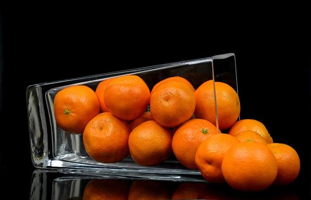 Mandarin qanday foydali xususiyatlarga ega?