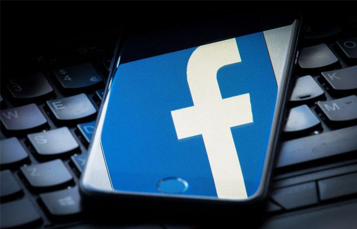 Facebook Buyuk Britaniyada 500 ming funt jarima to'laydi