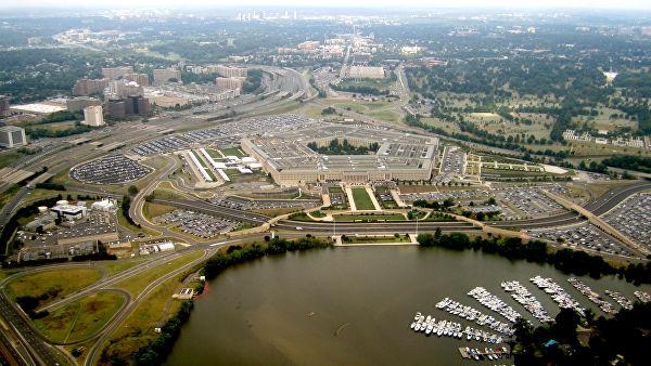Пентагон: Туркияни НАТОдан истисно қилиш қарорини альянснинг ўзи қабул қилиши керак