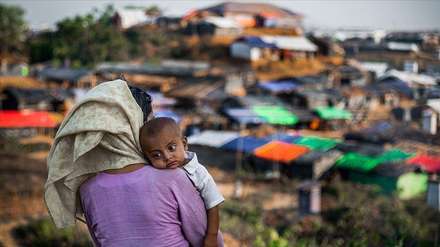 Ҳаага суди Мьянма ҳукуматига роҳингяларни геноциддан ҳимоя қилиш мажбуриятини юклади