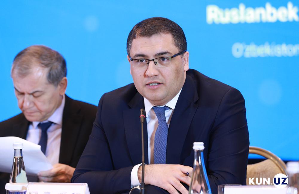 Русланбек Давлетов: «Депутатми, халқ ундан талаб қилади. Бу тўғри»