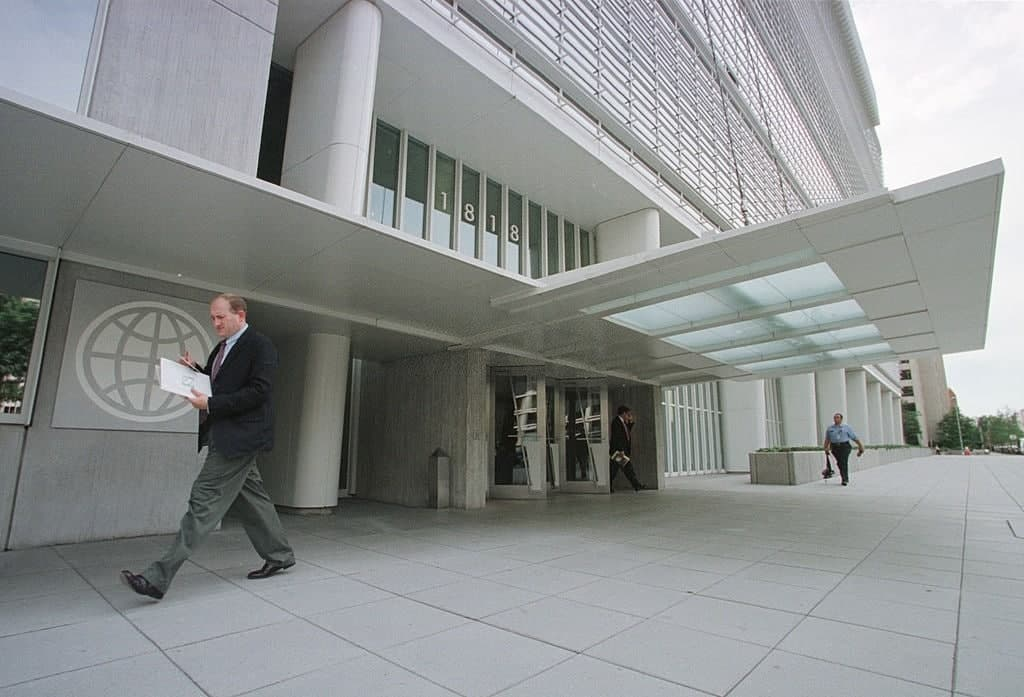 Жаҳон банки кўмагида Ўзбекистоннинг институционал салоҳияти оширилади