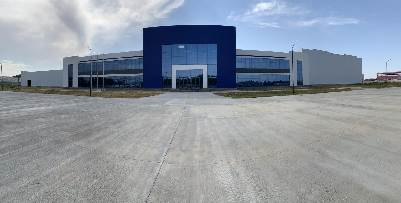 Volkswagen begins car production in Uzbekistan | Uncategorized | CENTRAL ASIA TODAY