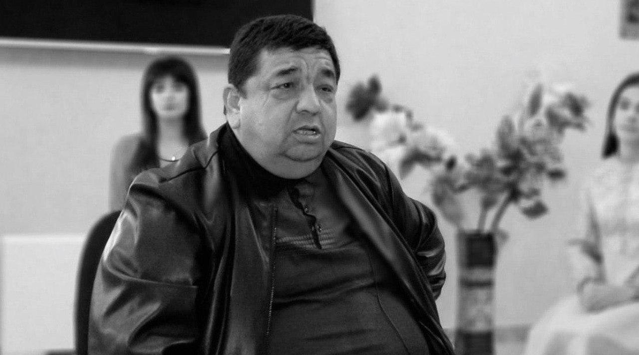 Актер Абдураим Абдувахобов скончался в возрасте 57 лет