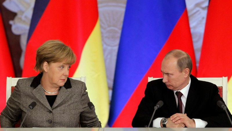Навальнийнинг заҳарланиши ҳамда Россия ва Германия муносабатлари. Нима ўзгаради?