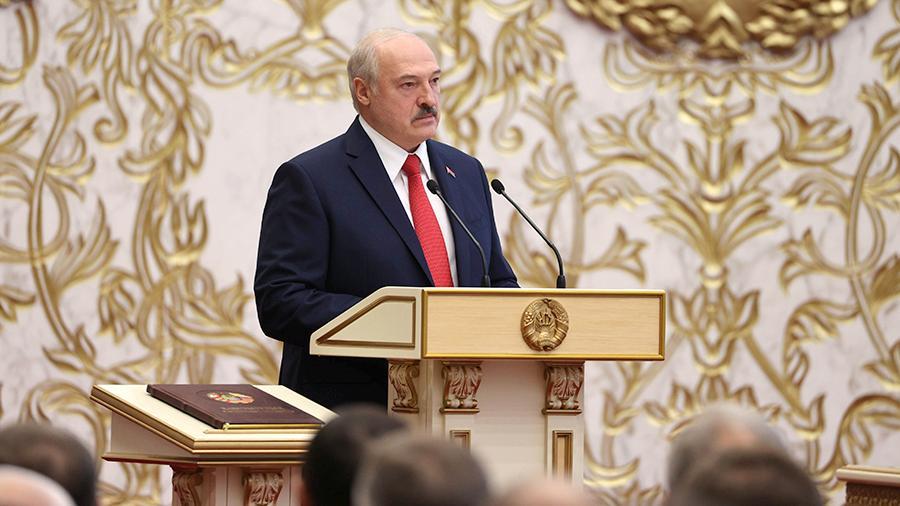 Европанинг 5 давлати Лукашенкони Беларусь президенти деб тан олишдан бош тортди