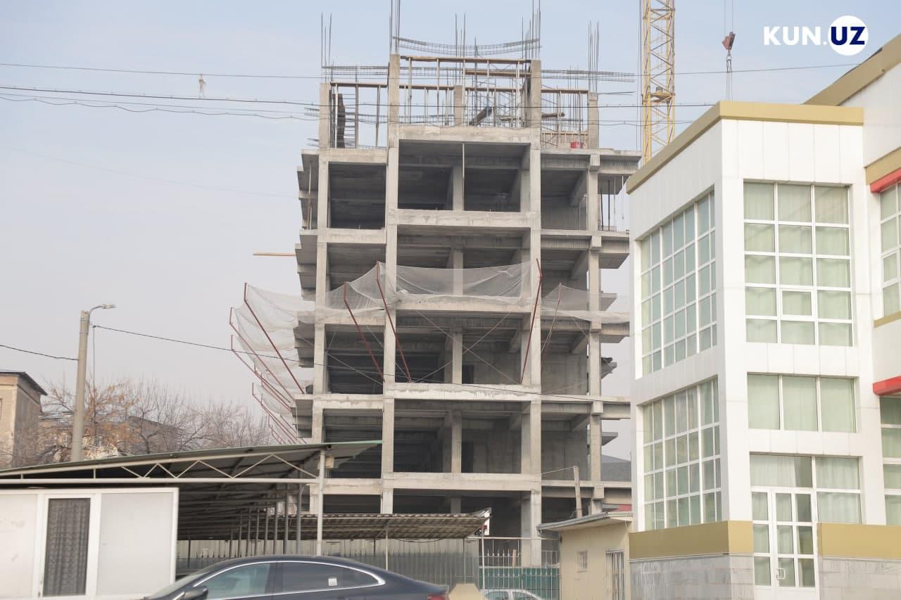 Здание с строительными растворами раствор строительный кладочный состав