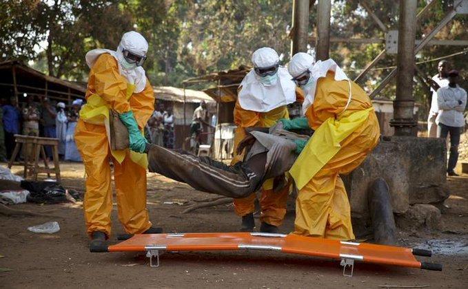 Гвинеяда Эбола безгаги эпидемияси бошлангани эълон қилинди