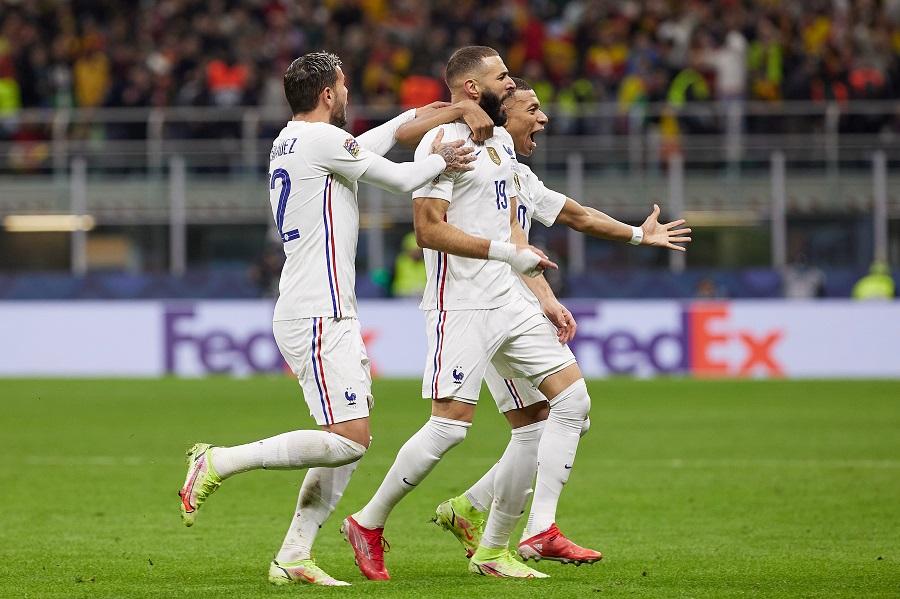 Драматик финал: Франция Миллатлар Лигаси ғолиби!