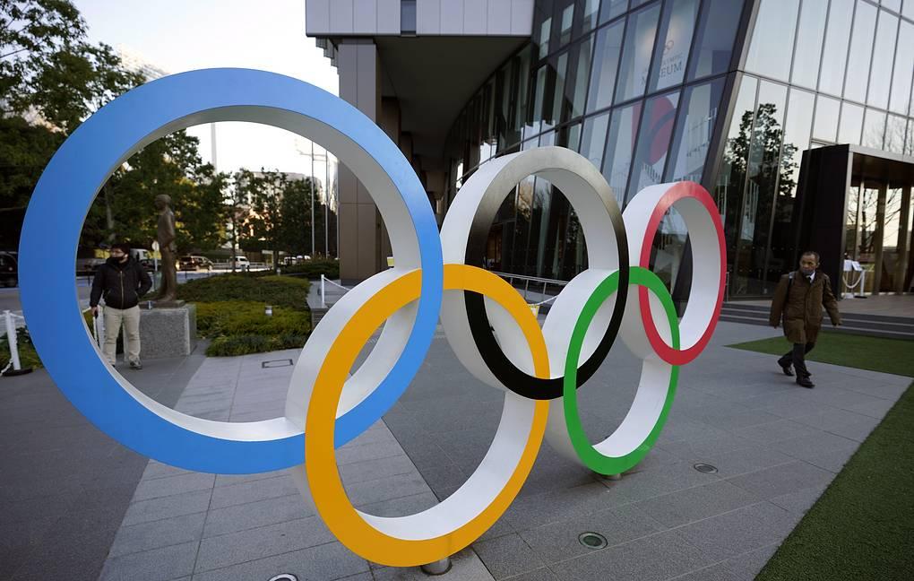 2032 йилги ёзги Олимпиада ўйинларига энг яхши номзод танланди