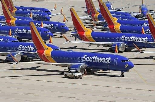 АҚШ авиакомпанияси 100та Boeing 737 Max самолётига буюртма берди