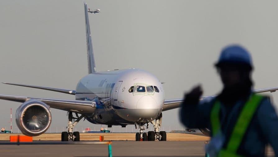 АҚШда юз берган фалокатдан кейин Boeing 777 самолётлари текширилади