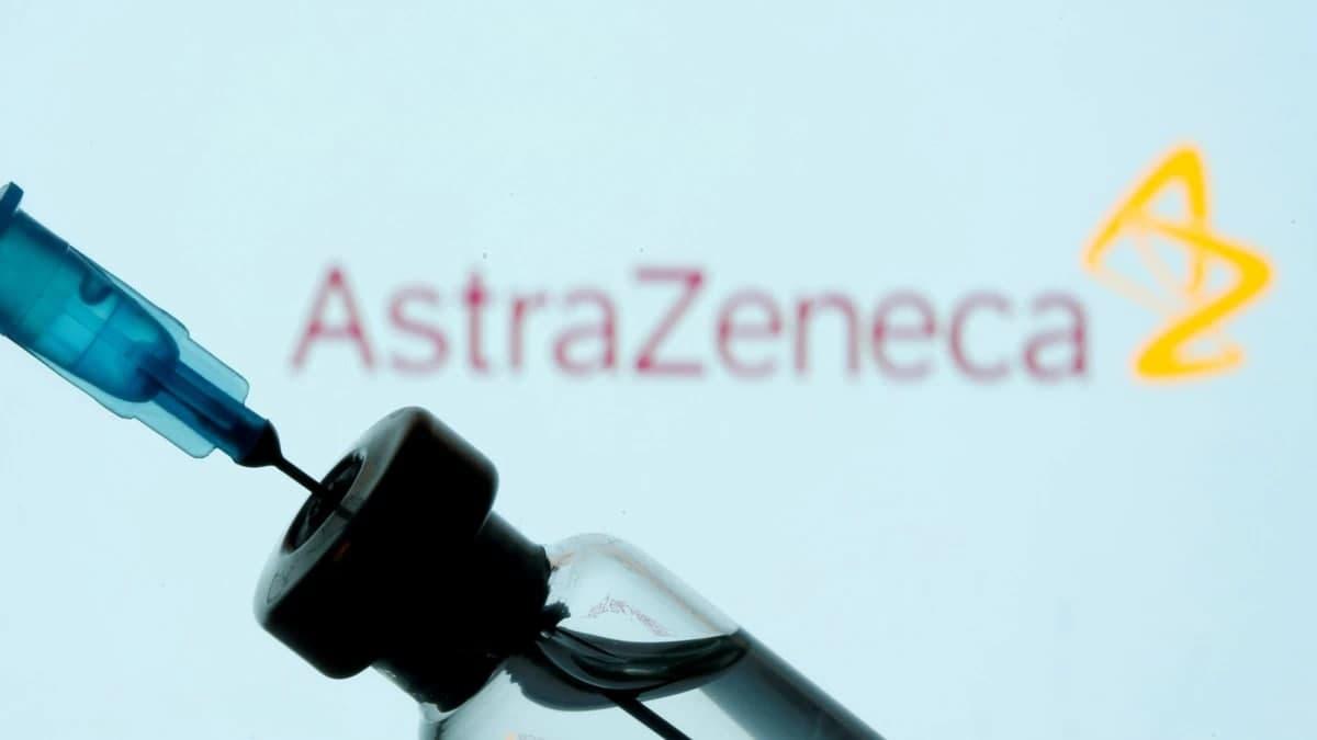 Франция AstraZeneca вакцинасини янги штаммларга қарши қўлламасликка қарор қилди