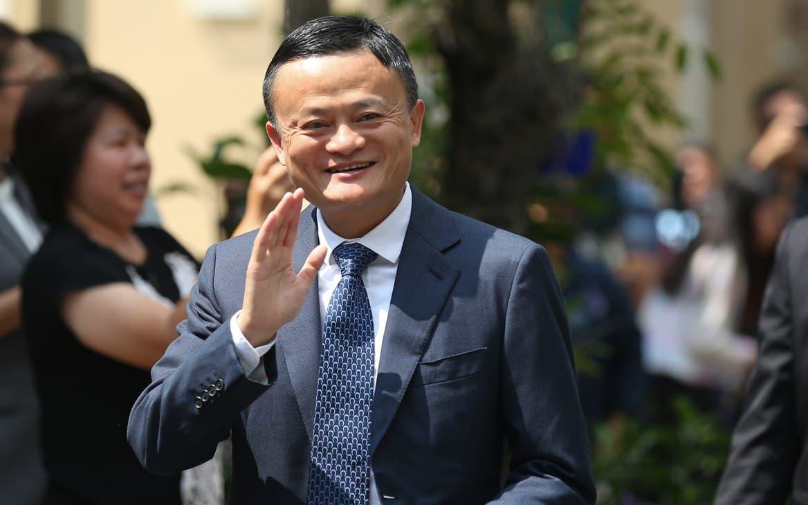 Хитойда Alibaba'га рекорд қийматдаги жарима солиниши мумкин - ОАВ