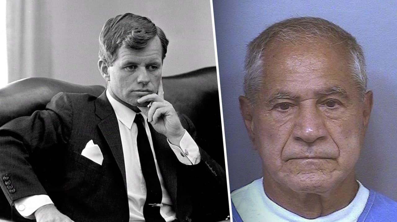 Убийца Роберта Кеннеди получил право на досрочное освобождение