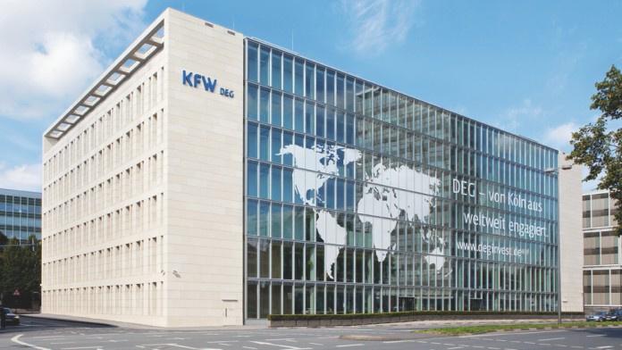 Kfw deg investment marine serralta investments