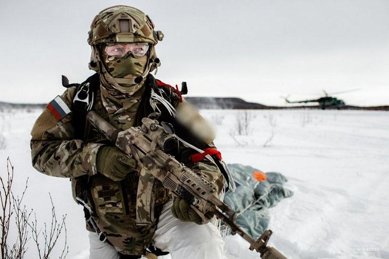 modern russian soldier - 720×479